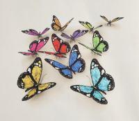 Butterflies 3D (new)