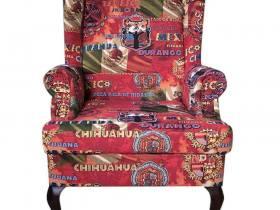Гобеленовая мебель