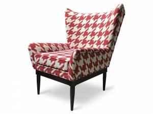 Figure Red стул