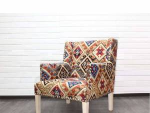 Kelim кресло