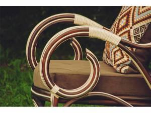 Knots кресло