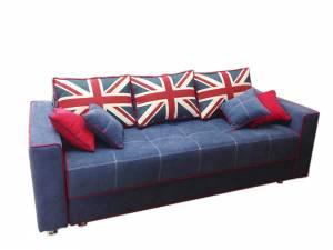 Union Jack диван
