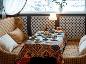 """Ресторан """"Ташкент"""""""