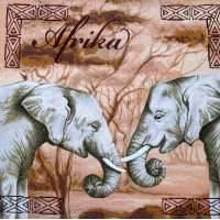 Afrika Elephants