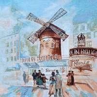 Moulin Rouge Beige