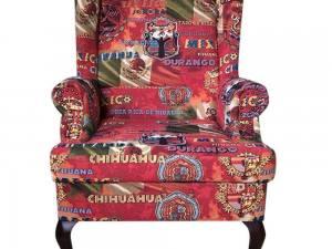 Alladin кресло