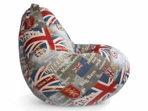 Britain кресло