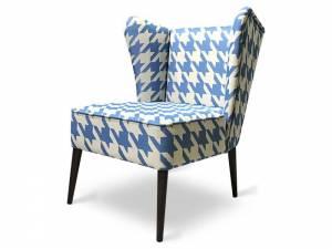 Figure Blue стул