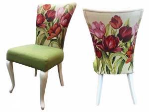 Tulips кресло