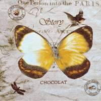 Butterfly Chocolat